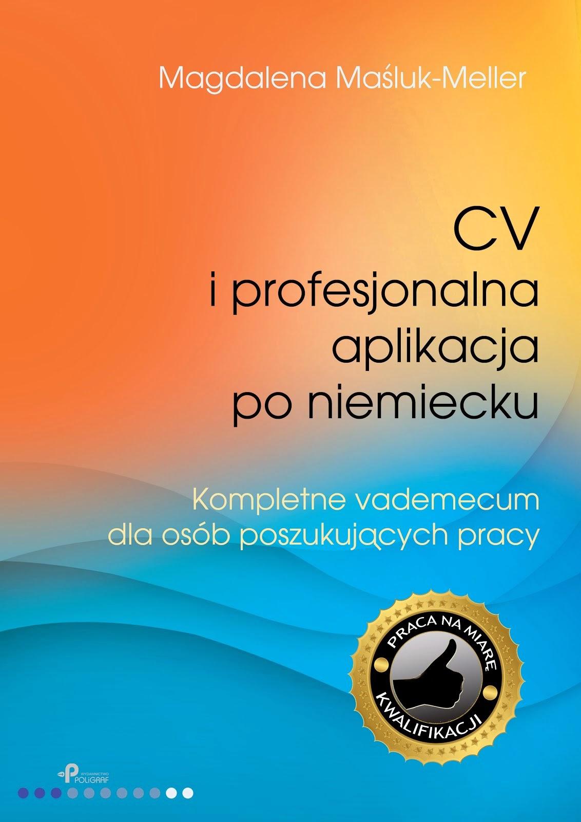 CV po niemiecku