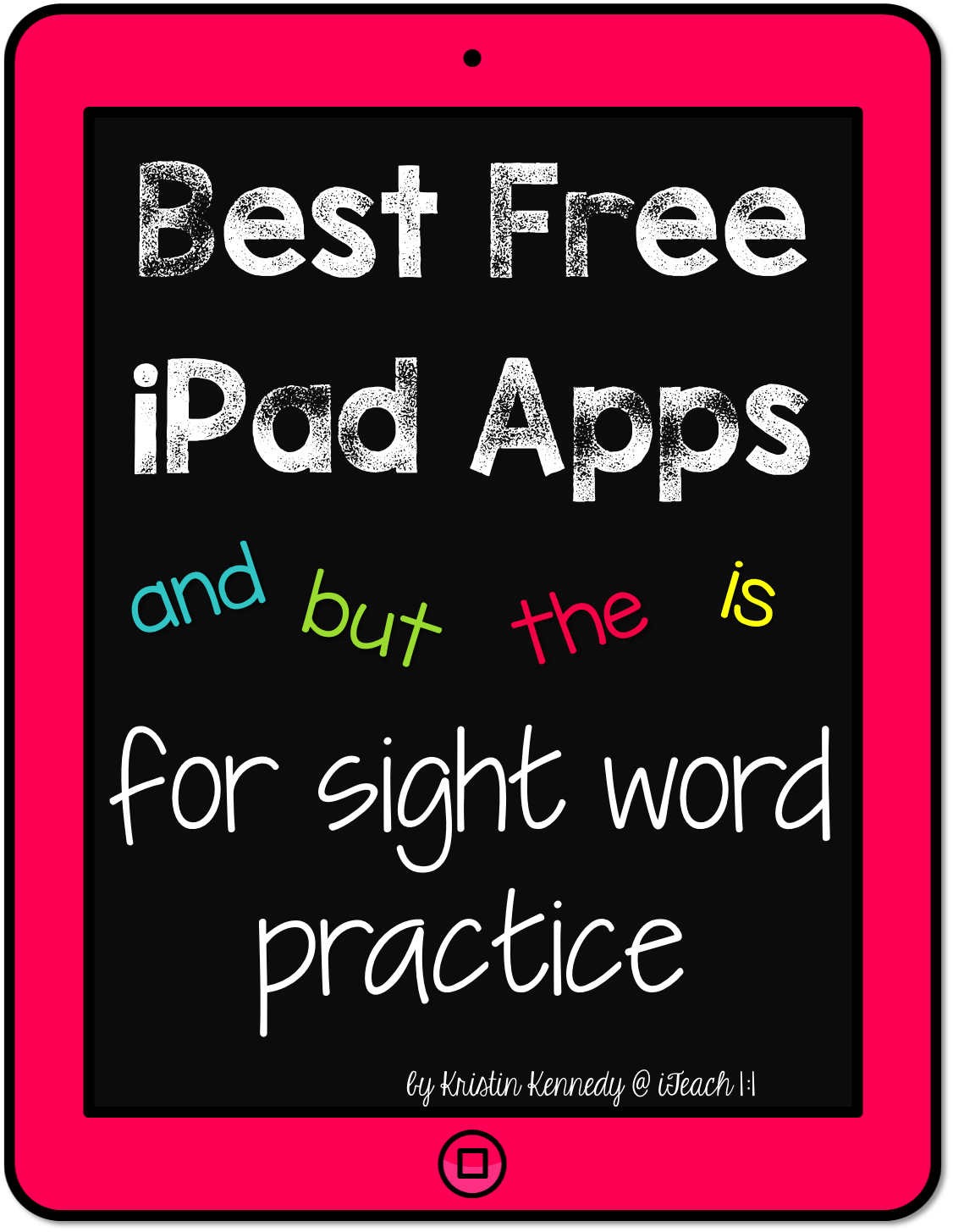 Sight activities sight and Word Practice  and Apps iPad word Activities for