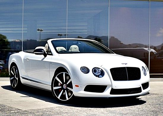 2016 bentley continental gt convertible price performance | car