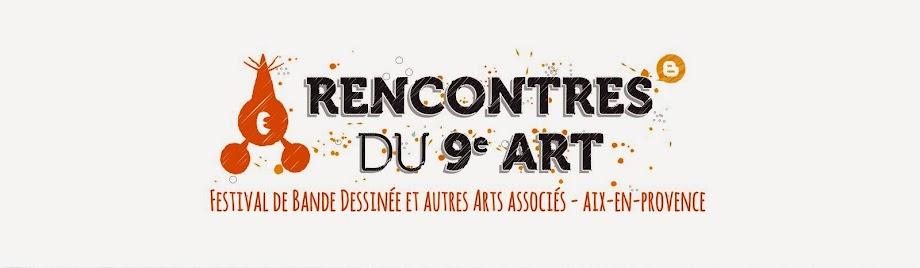 Blog Festival BD - Aix en Provence