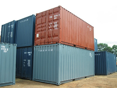 container 20gp
