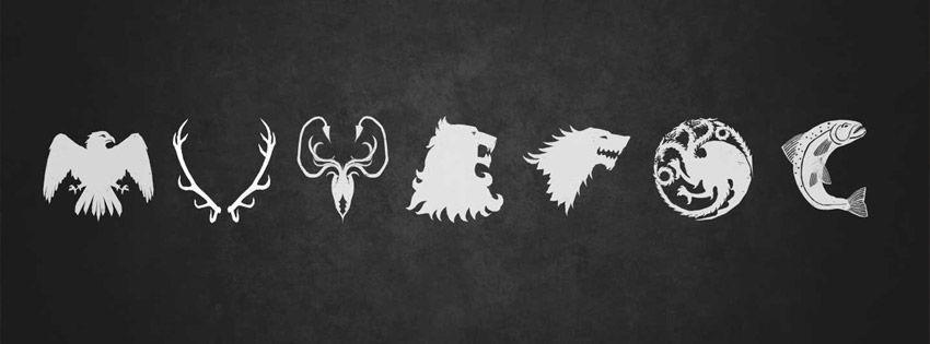 Symbols Of Animals Faces