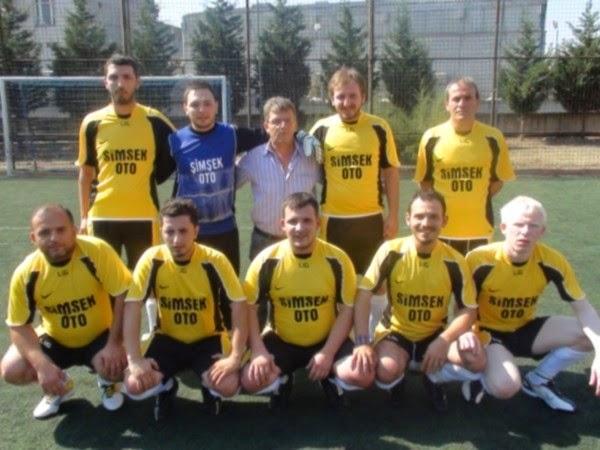 Akarsu Köyü Futbol Sitesi