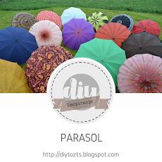 INSPIRACJE - Parasol