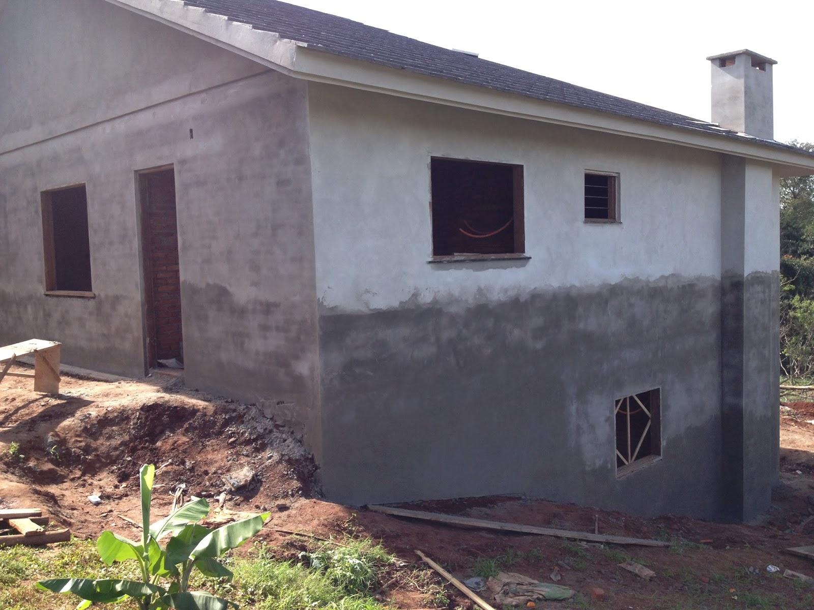 Construindo nossa casinha em Gogo City: Visão geral da casa e check  #8F7A3C 1600 1200
