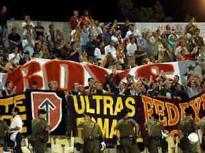 AS Roma ultras