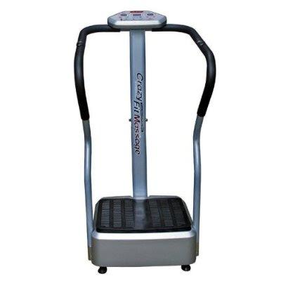 vibration fitness machine pros cons