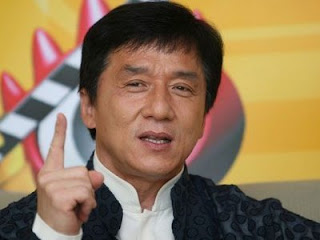 Jackie Chan will donate to Singapore