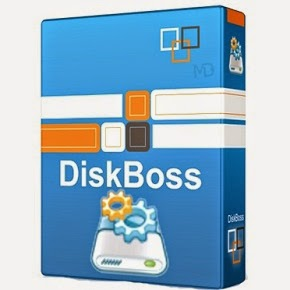 DiskBoss Ultimate 4.8.32 download