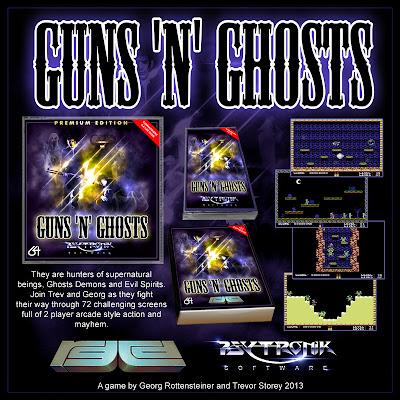 Guns 'n' Ghosts