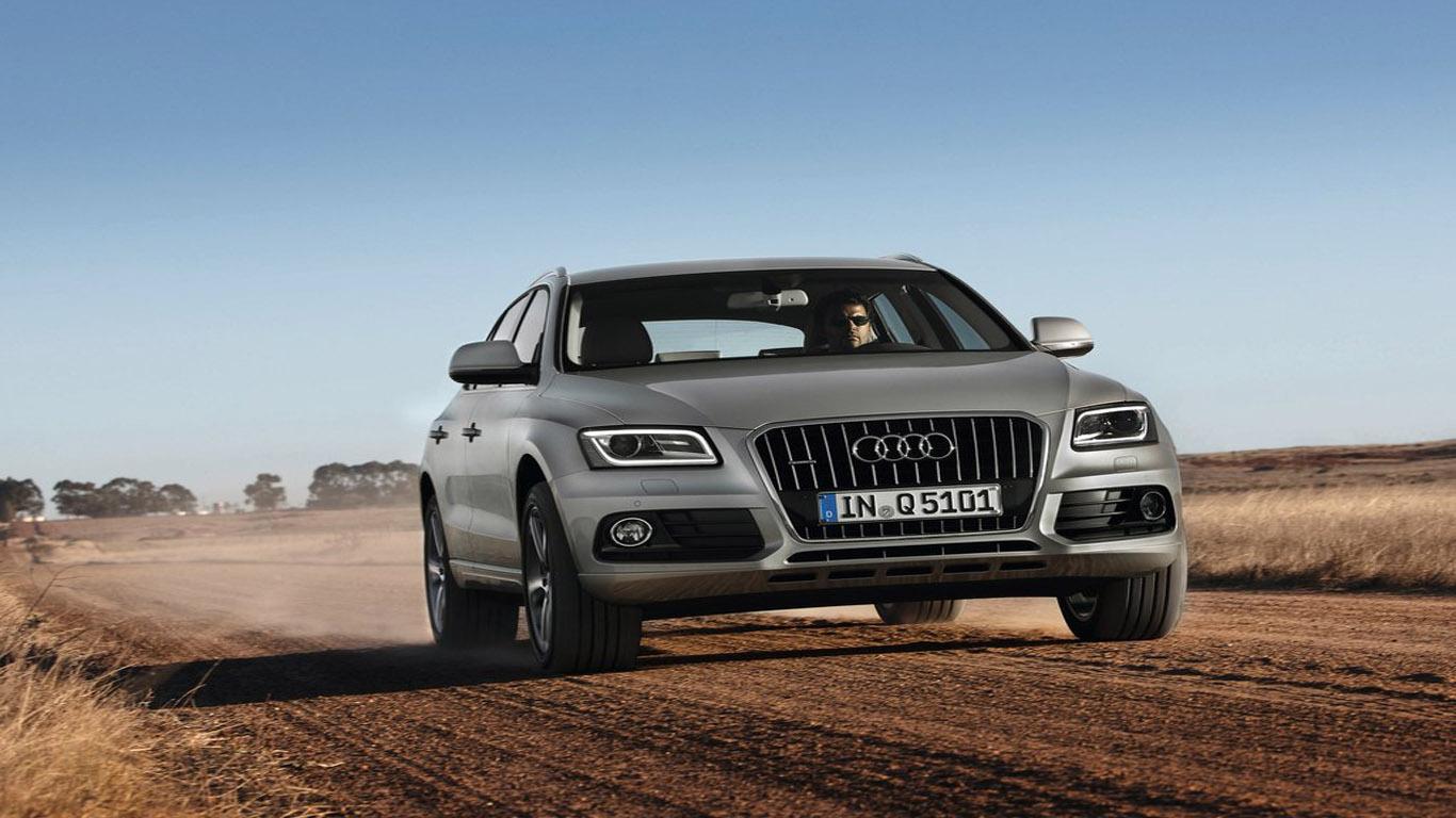 Audi Q5 2013 New Face Same Luxury Dream Fantasy Cars