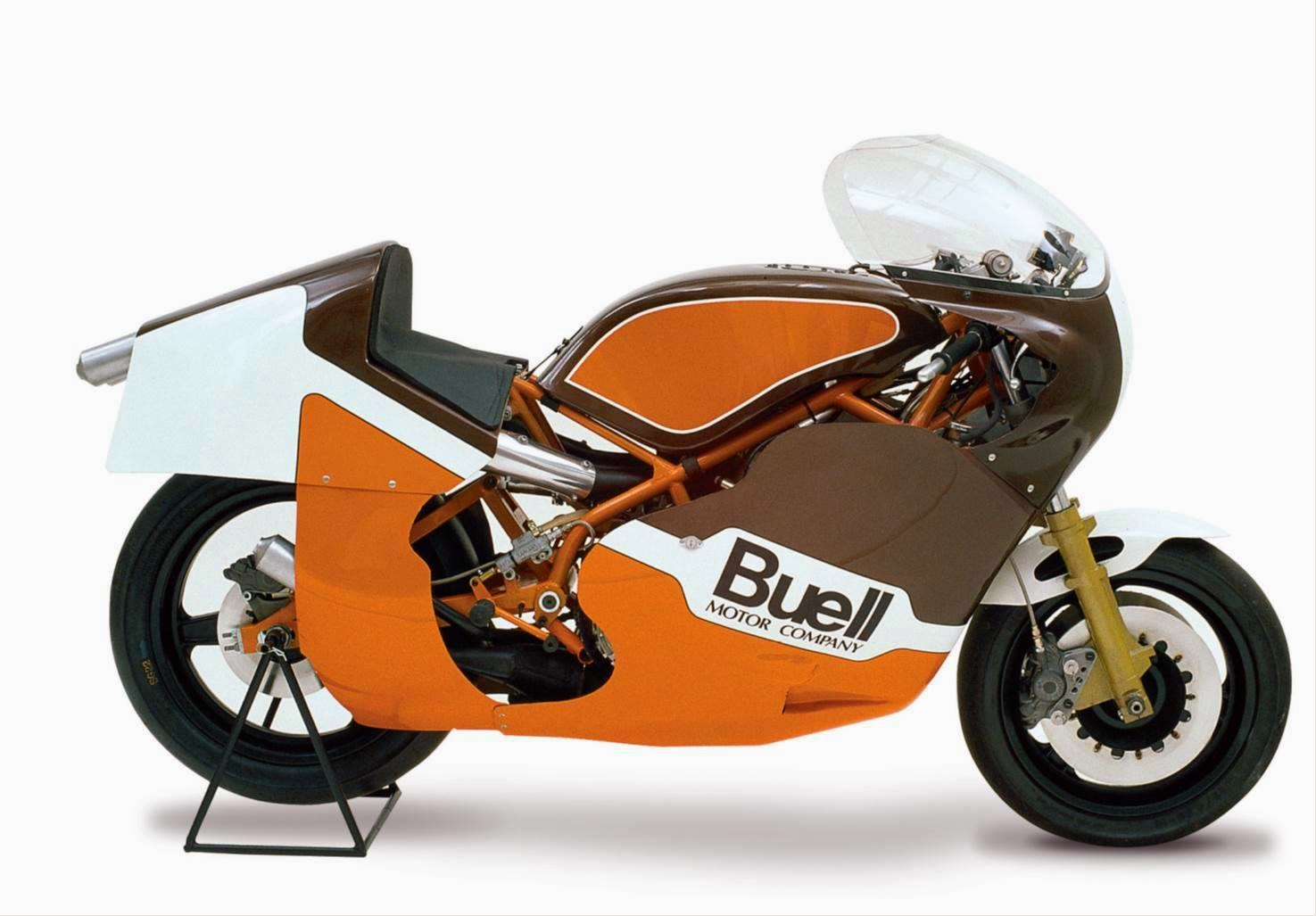 DD Motorcycles: COMPLETE PRODUCTION HISTORY OF BUELL MOTORCYCLES ...