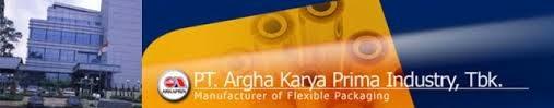 PT Argha Karya Prima Industry