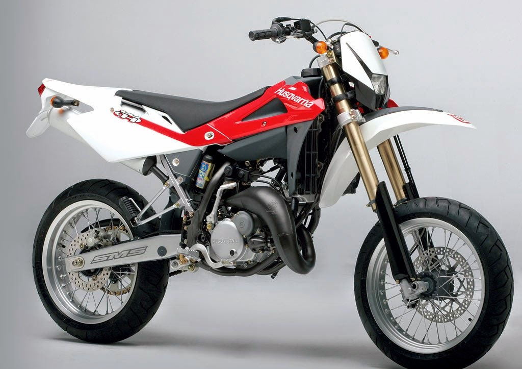 Husqvarna SM125S Bikes HD Wallpapers