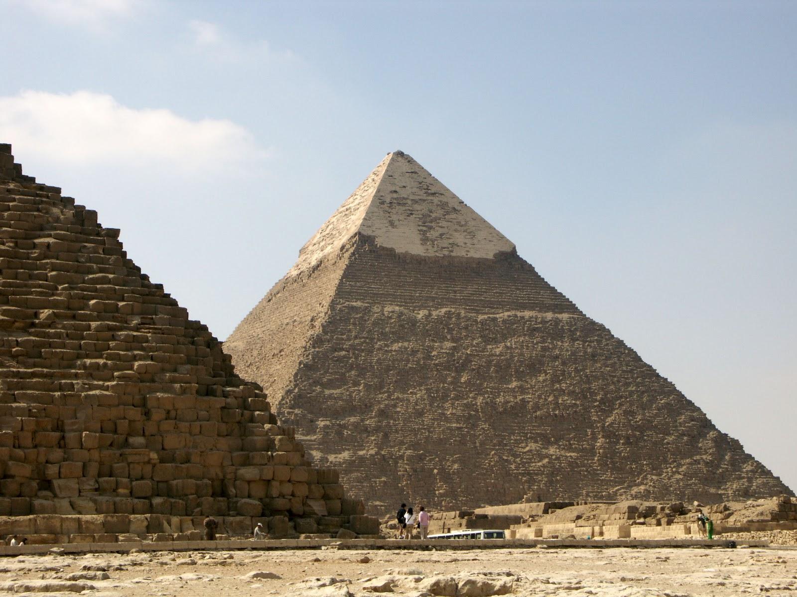 pyramidales l 39 architecture gyptienne est en tous points