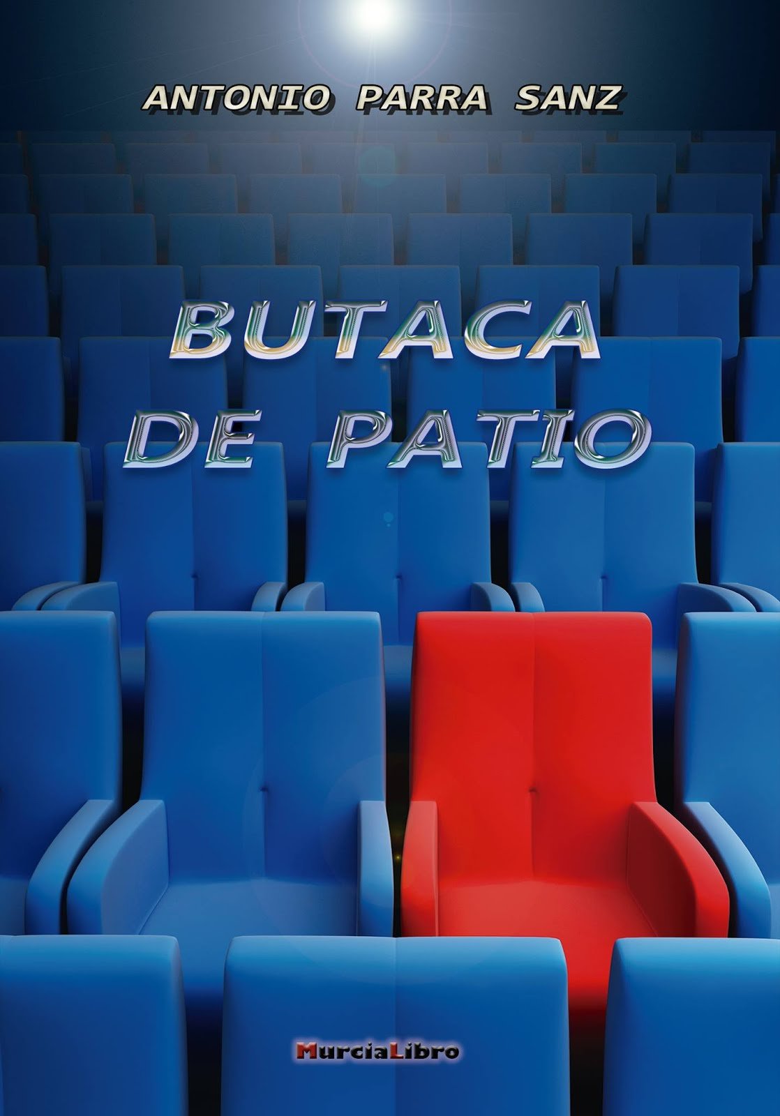 BUTACA DE PATIO