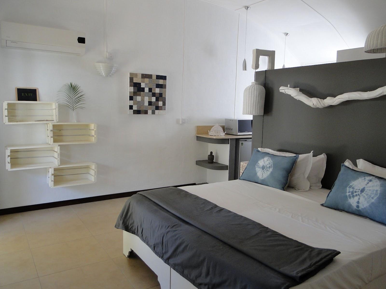 Vanilla house est une maison d'hôtes située à rivière noire
