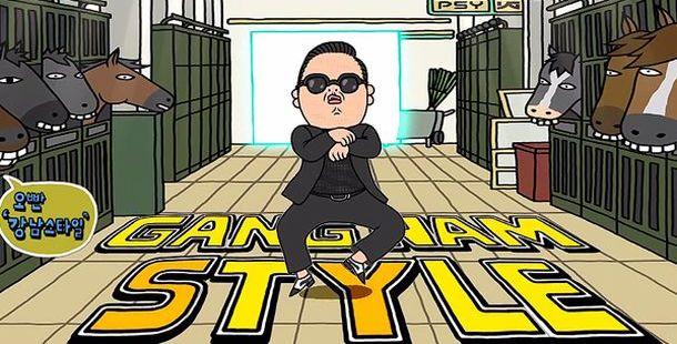 Video Lucu: Beruang Ini Menghibur Ratusan Orang dengan Goyang Gangnam Style!