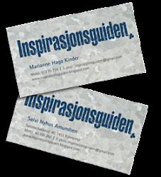 Link inn til Inspirasjonsguiden