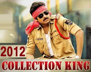 Focus : Gabbar Singh is 2012 Collection King !