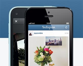 Como recuperar contraseña Instagram (Web)