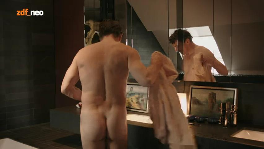restituda1 s world of male nudity kostja ullmann naked in chris