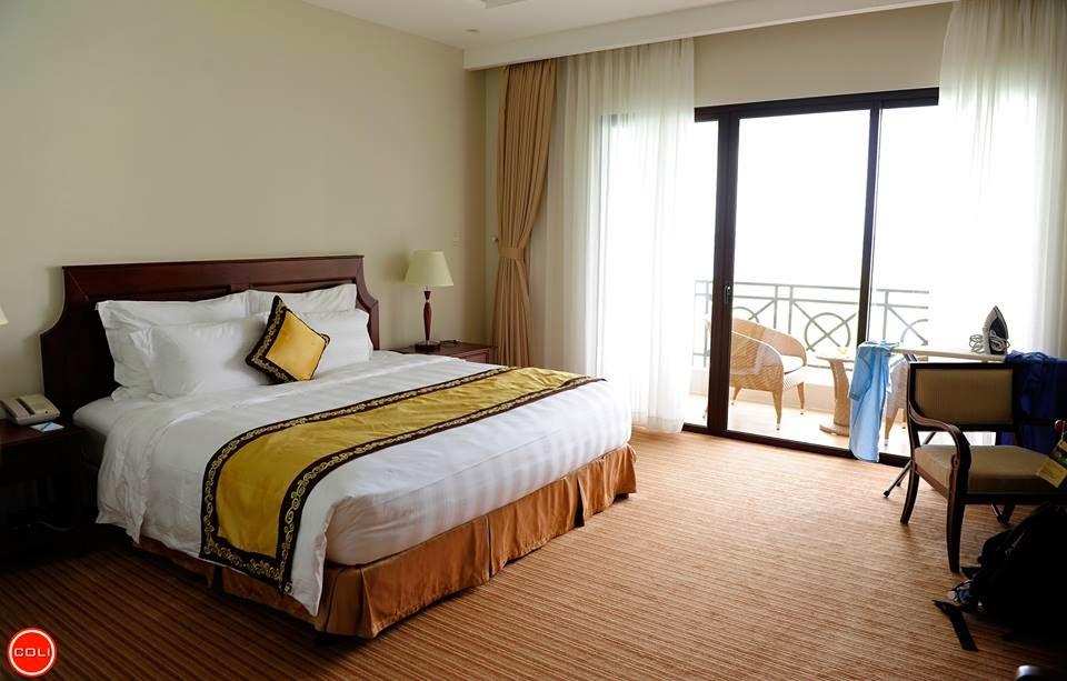 Khu nghĩ dưỡng cao cấp Phú Quốc Vinpearl Resort 8