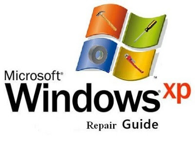Windows XP Repair Guide
