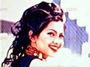 Thumbnail image for (Gambar) Rozita Che Wan Masa Remaja Dulu-dulu