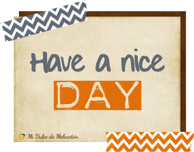 have a nice day quote