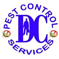 DC PEST CONTROL SERVICES