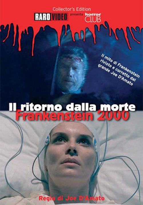 Frankenstein 2000 (1991)ATC