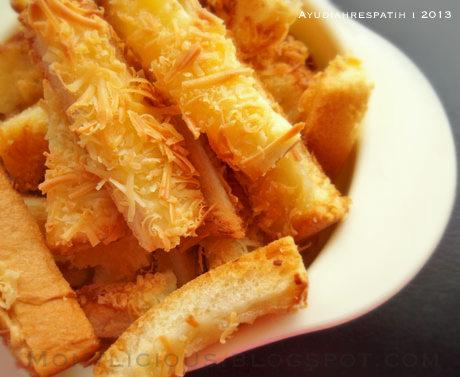 Kastangel Roti Tawar