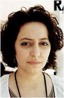 Blogger Razan Ghazzawi