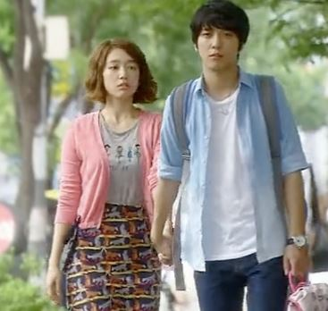 KDramaRama Kdrama Fashion Alert The Style of Heartstrings