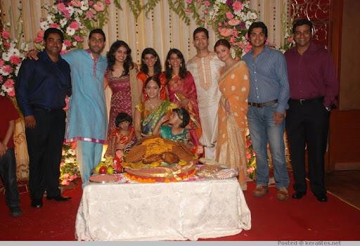 Aishwarya Rai 39s Sister Wedding Photos
