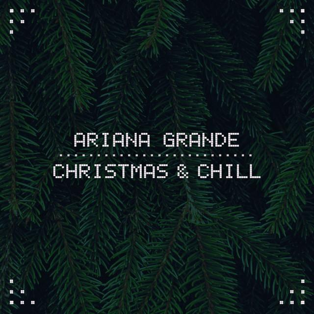 """Escucha el nuevo EP de Ariana Grande, """"Christmas & Chill – EP"""""""