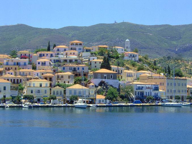 Poros Greece  city photo : Poros, Greece