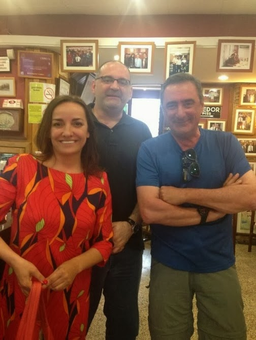 Entrevista a carlos herrera ii gorka zumeta consultor y formador - Casa camilo santiago ...
