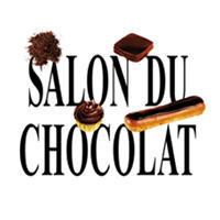 Au salon du chocolat