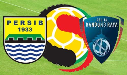 Liga Indonesia  - Hasil Dan Skor Akhir Persib vs PBR, Hujan Kartu Di 8 Besar ISL 6/10/2014