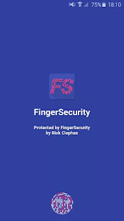 FingerSecurity Premium v3.3