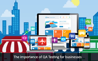 The Importance of QA Testing for Businesses
