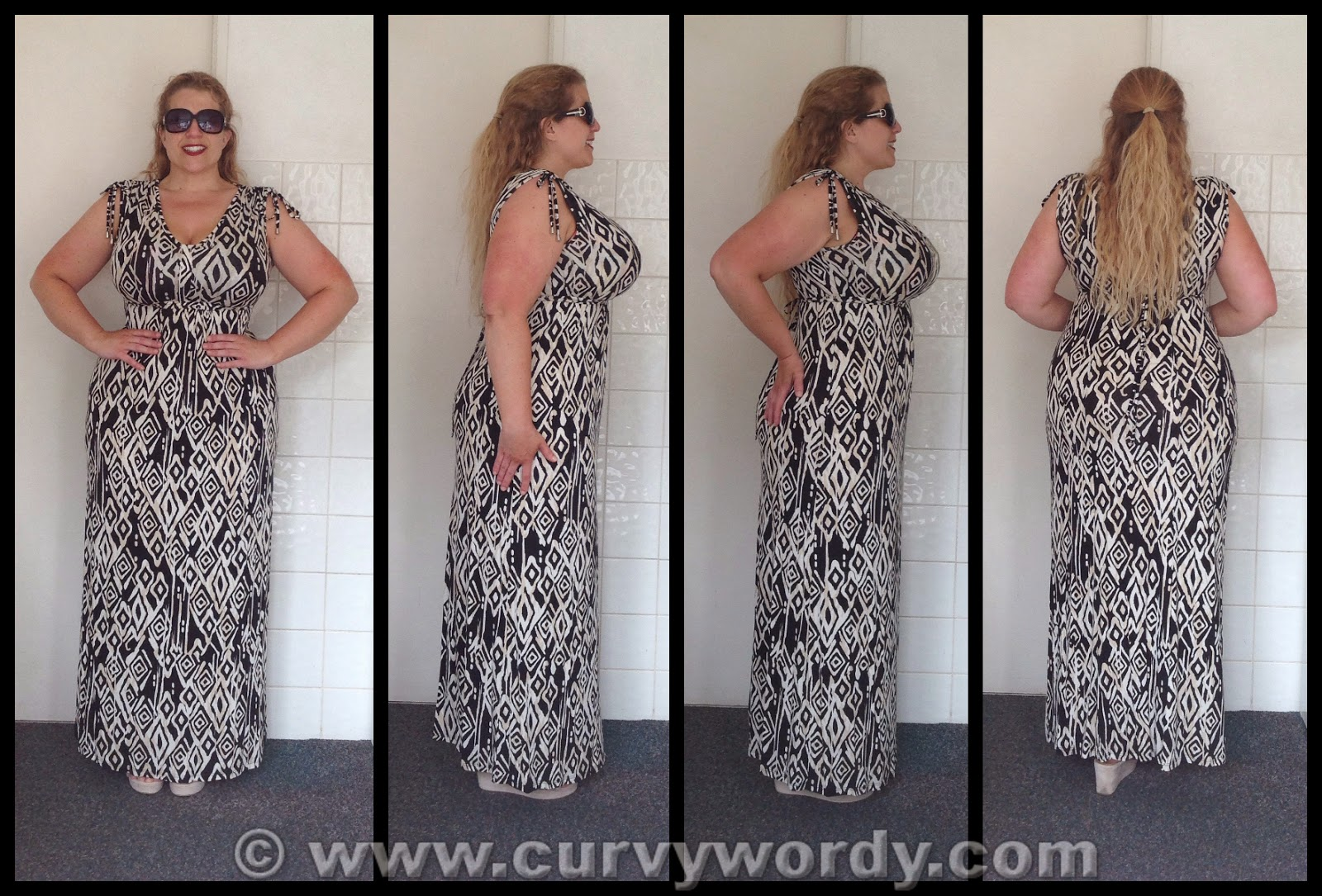 Size 22 maxi dresses uk only asda