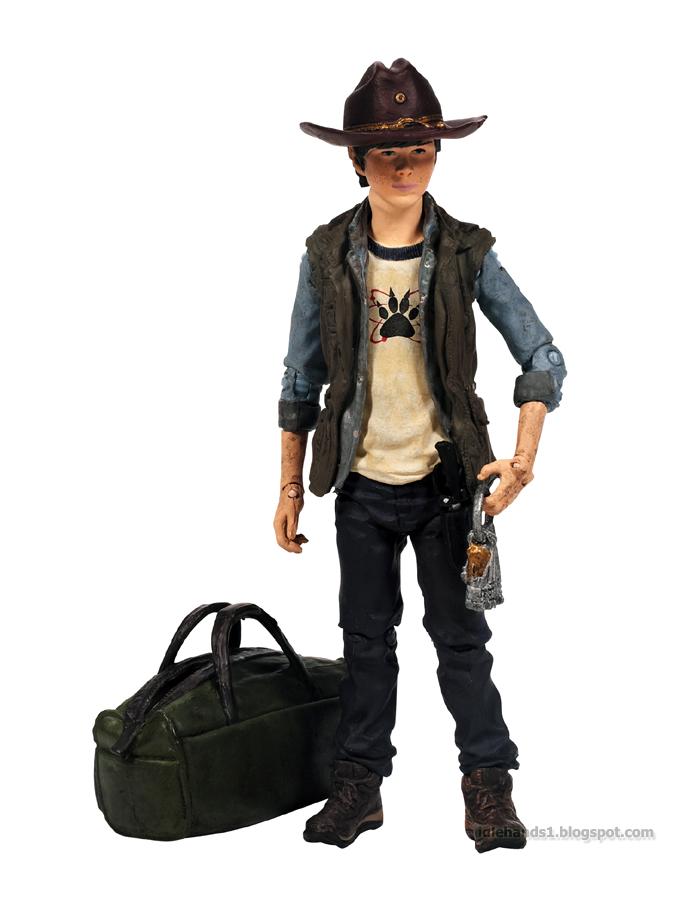 idle hands catching up with the walking dead mcfarlane
