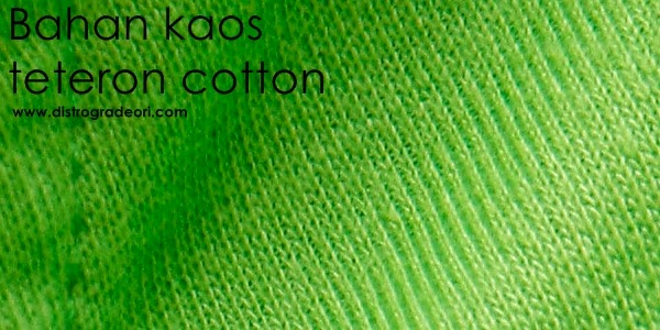 TC (Teteron Cotton)