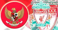 DAFTAR NAMA SUSUNAN FORMASI PEMAIN LIVERPOOL VS INDONESIA XI 20 JULI 2013