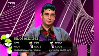 VV Bandi