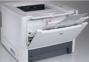 HP P2014 Laserjet Printer