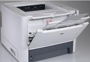 HP P2014 Laserjet Printer